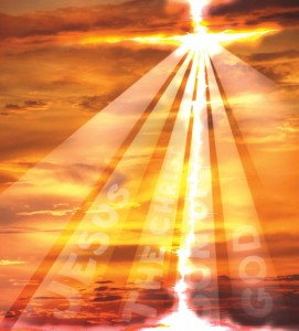 Jesus Sun