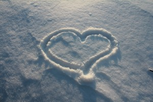 Snow Heart