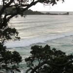 framed sea pic