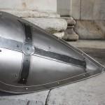 resting shield