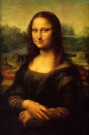 Mona Lisa - Katie